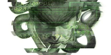 Metal Gear Solid soundtrack to get vinyl release
