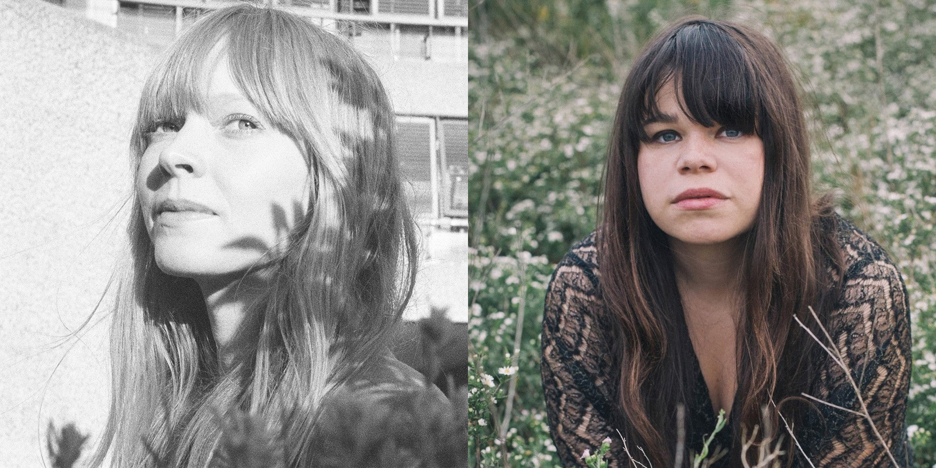 Lucy Rose launches independent label Real Kind Records, debuts first signee Samantha Crain's single 'An Echo' – listen