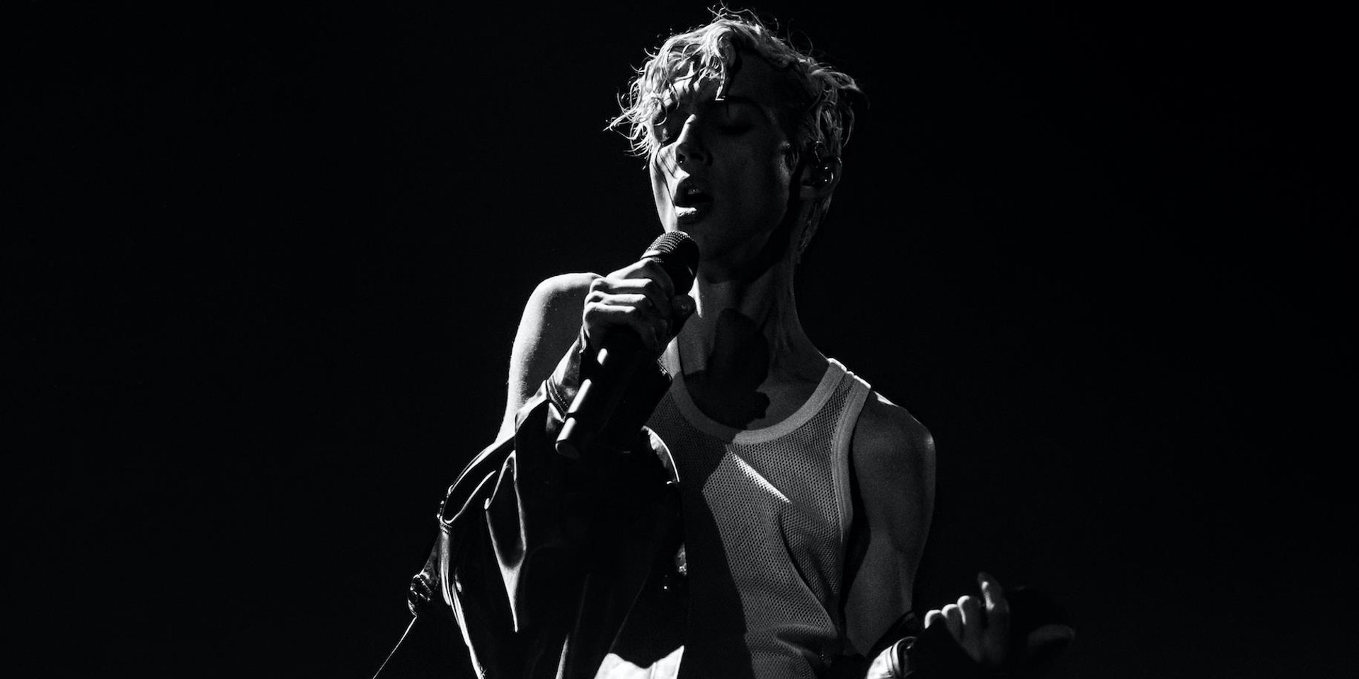 Venue and ticket details announced for Troye Sivan's first Manila concert
