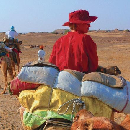 Rajasthan Adventure