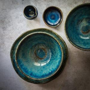 Surrey Ceramic's Nirvana range