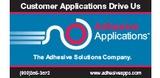 Adhesive Applications