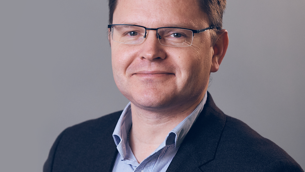 Daniel Liljeberg (KD)