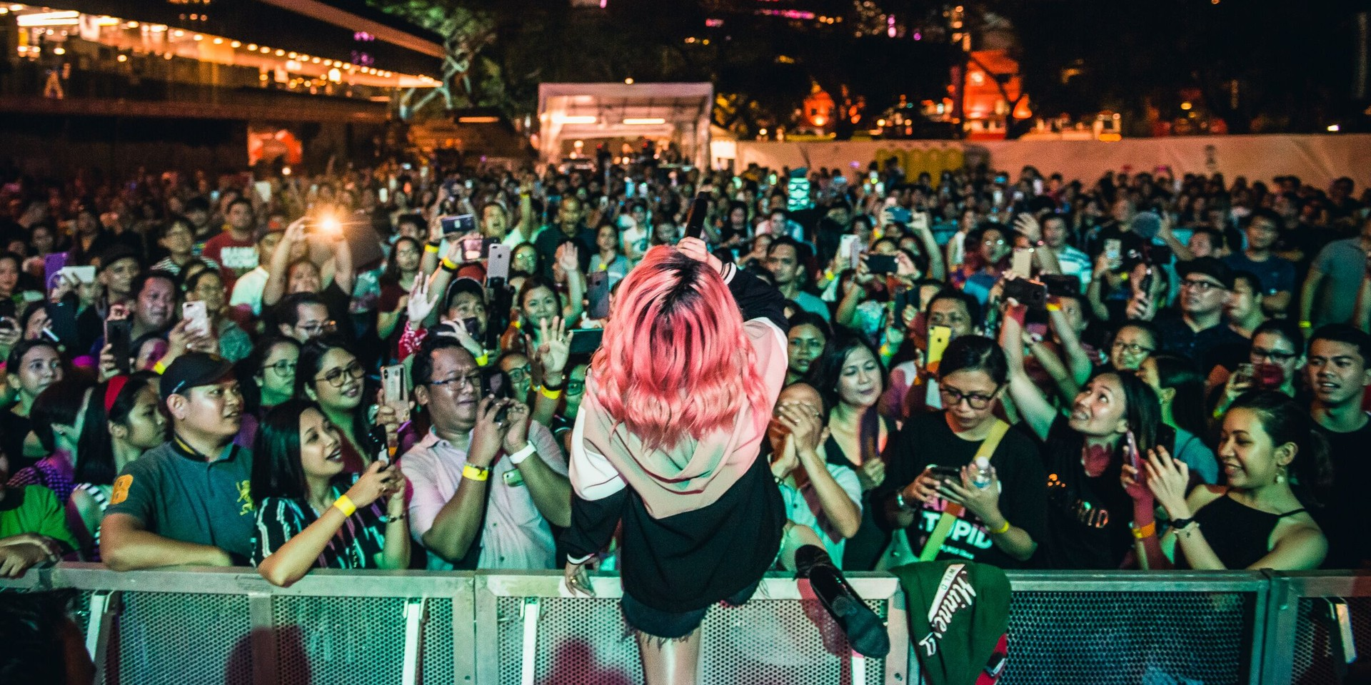 The best of 1MX Singapore 2019: 3 highlights from the One Music X Festival – festival report