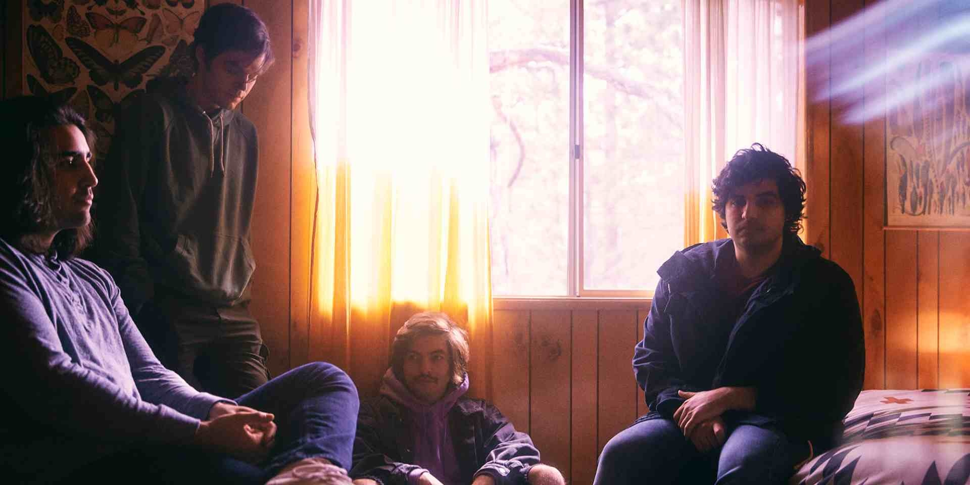 """""""We've continued to explore ways to surprise our fan base"""": An interview with CHON"""