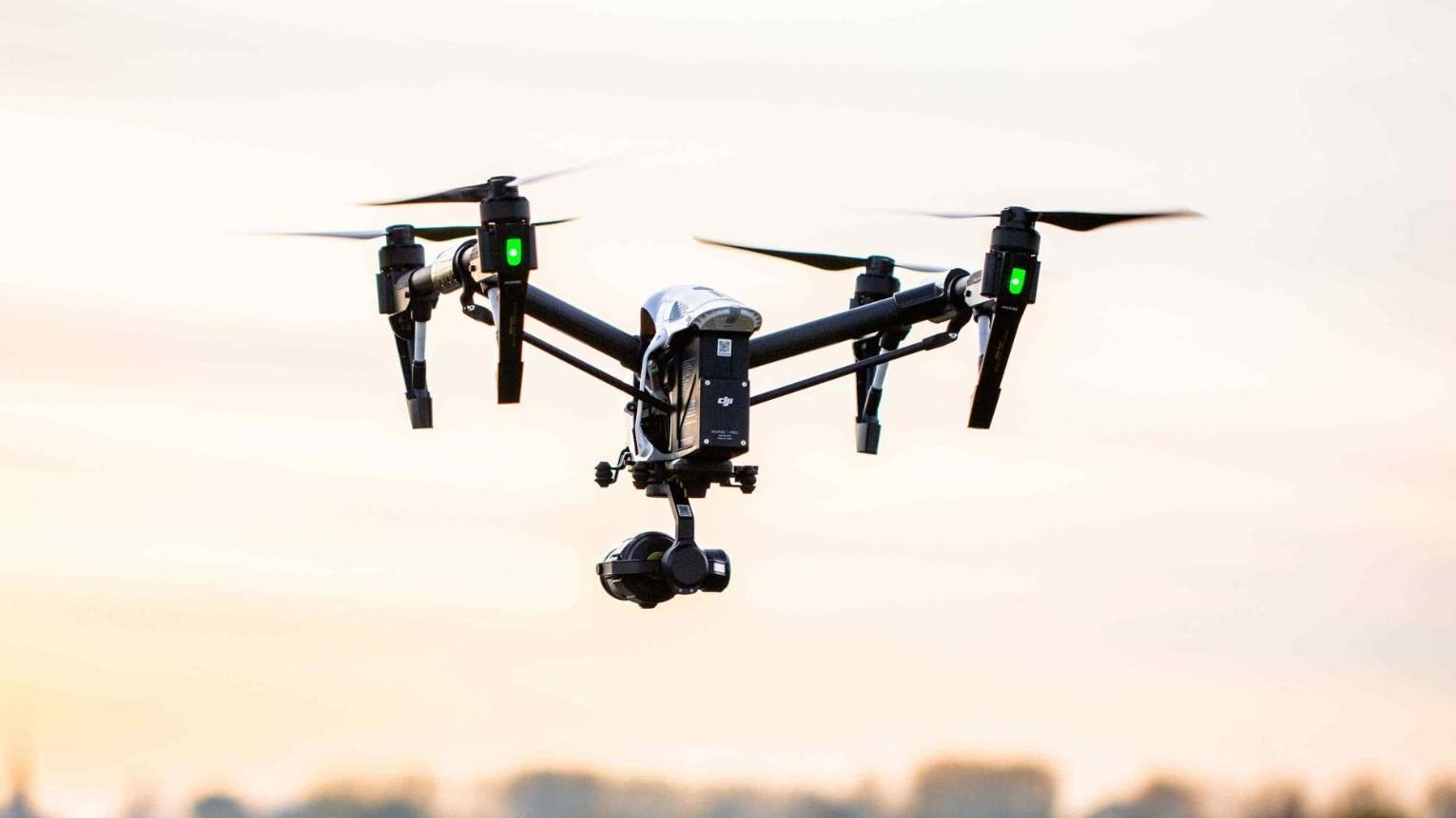 Représentation de la formation : Certification Télépilotage Drone Professionnel (sans théorique) - Cadreur / Monteur