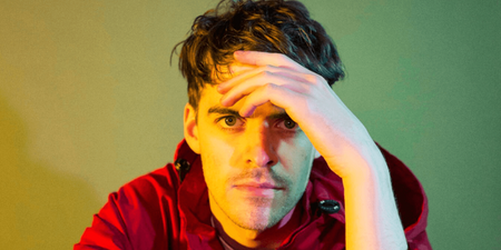 Ryan Hemsworth to perform at Phuture this month