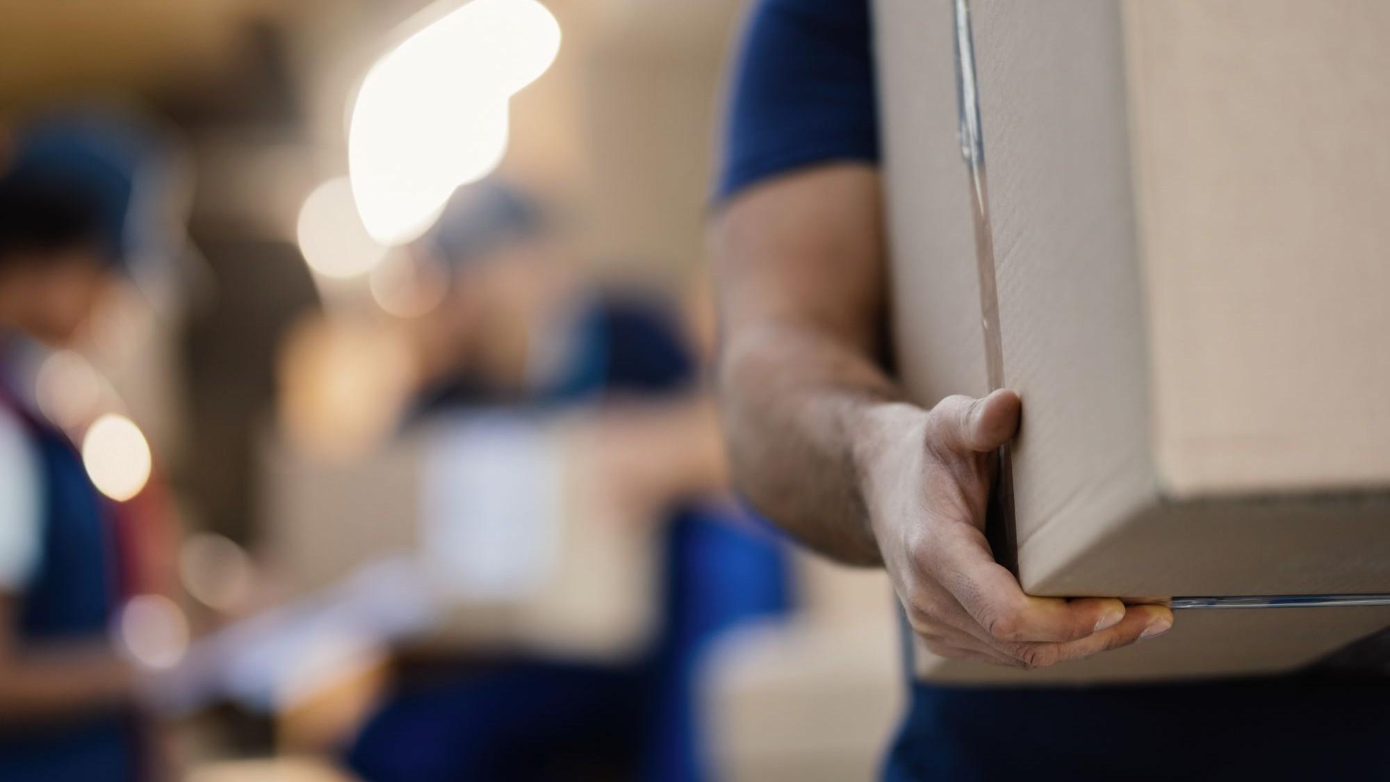 Représentation de la formation : COL10 - Spécial magasiniers : maîtriser ses approvisionnements