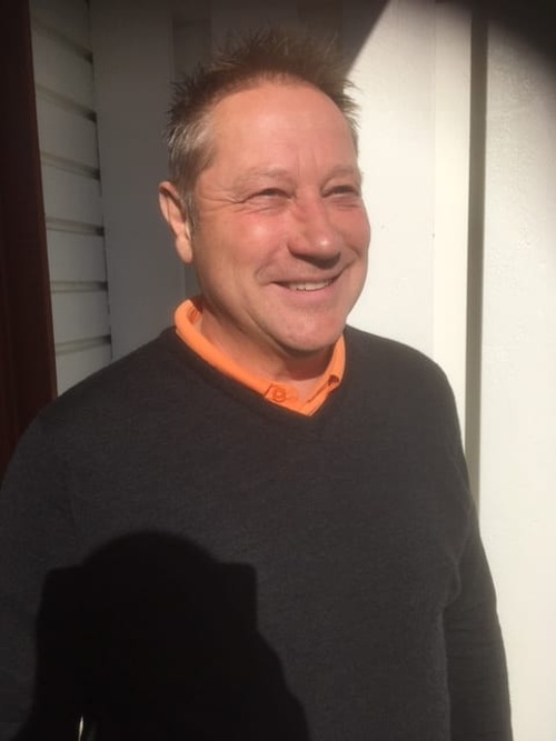Lars Eriksson Svensk