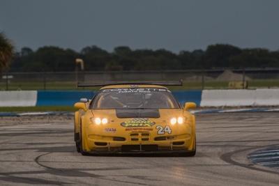 Sebring International Raceway - 2017 FARA Sebring 500 Sprints - Photo 1464