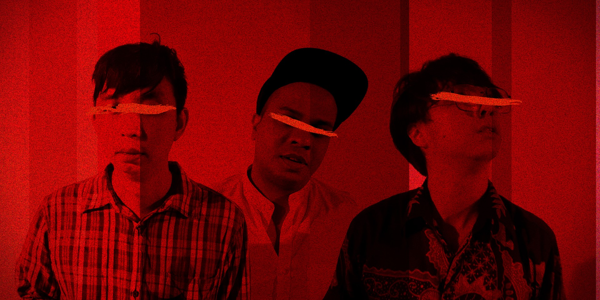 Singaporean garage rock trio BAD DOD will open for The Beths at upcoming Singapore show