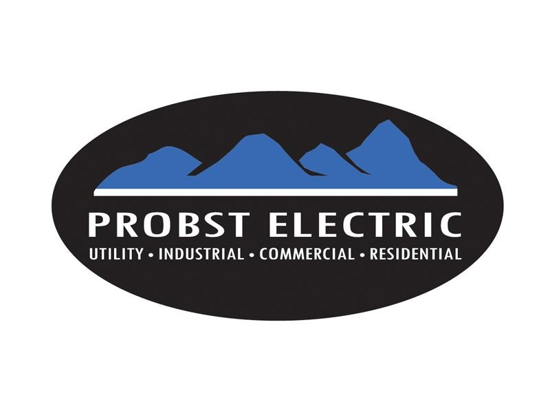 Probst Electric at Electricity Forum