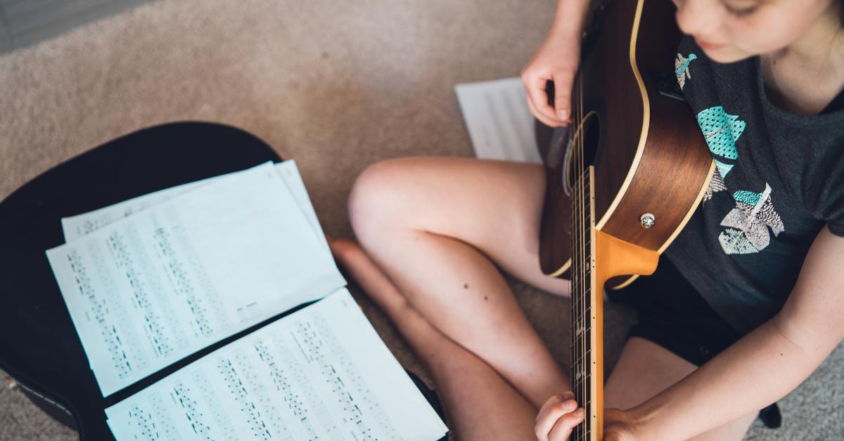 Cuál es el propósito de la teoría musical