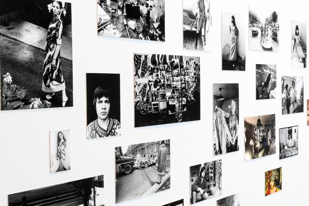 Foto från utställningen på Bildmuseet i Umeå. Foto: Mikael Lundgren, Bild i Norr @ Bildmuseet
