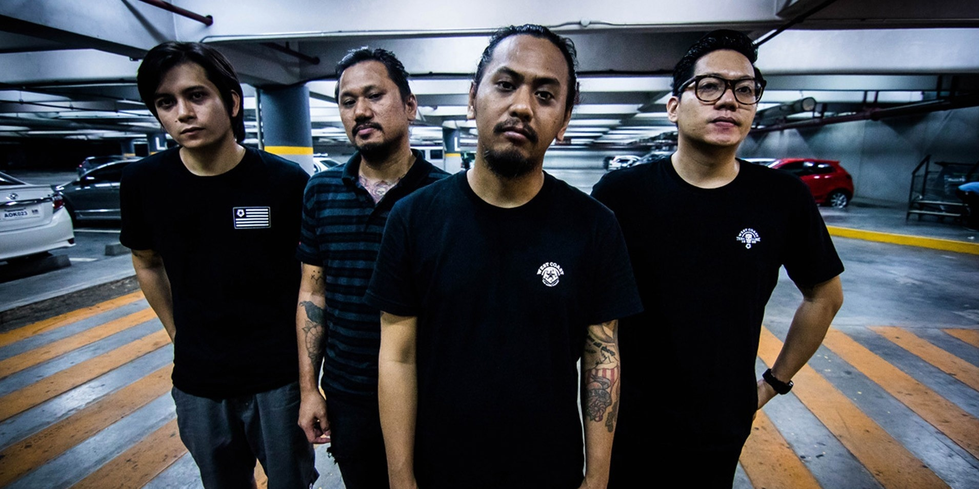 Typecast to perform at Wake Up Festival in Taiwan