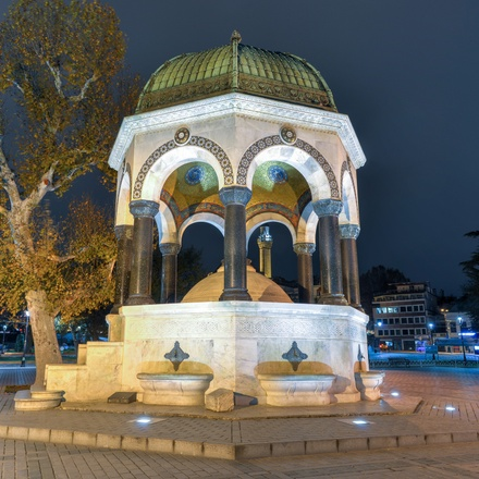 Istanbul Highlights Package - Best Value