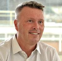 Dr David Sheard