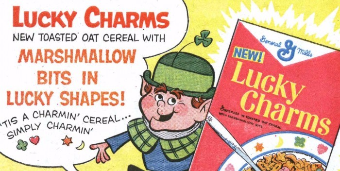 lucky charms ad