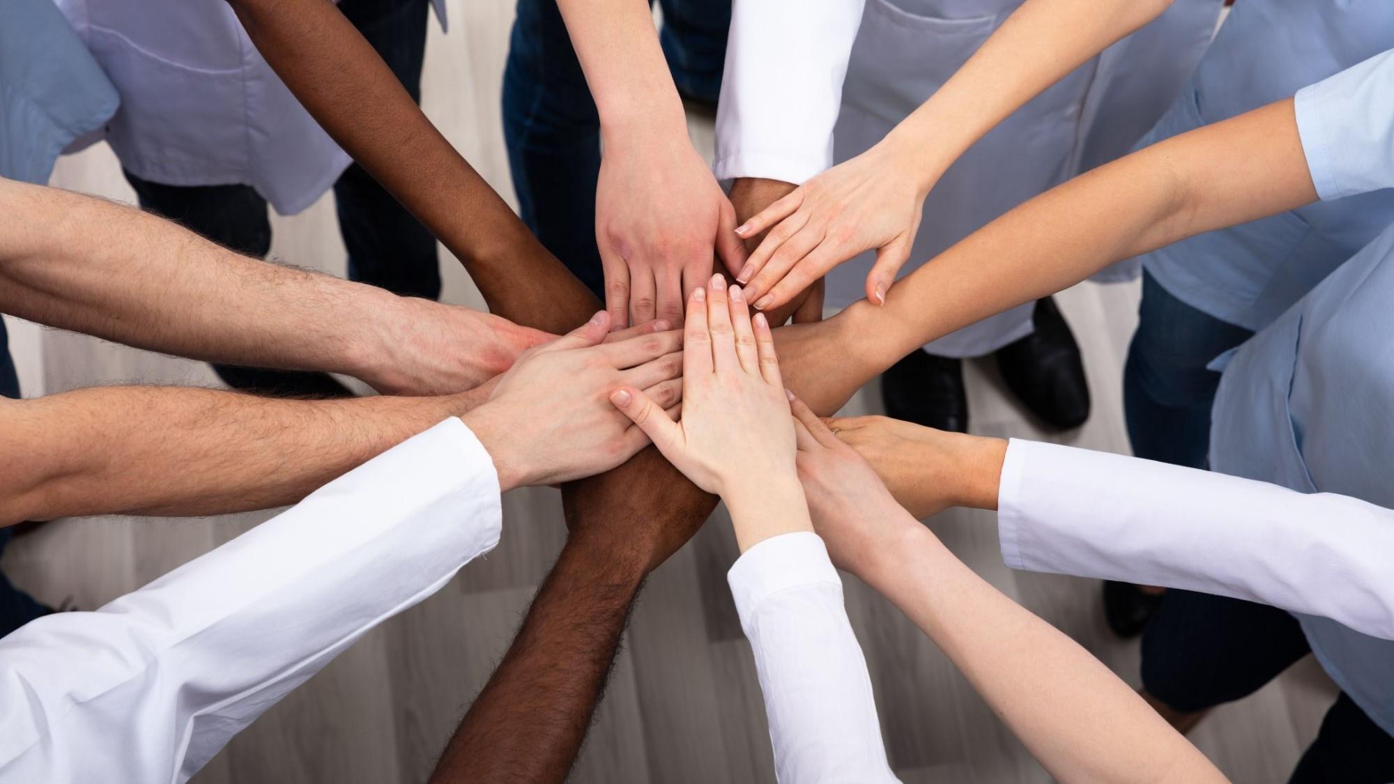 Représentation de la formation : PEC06 - Cohésion d'équipe et communication positive au service du patient