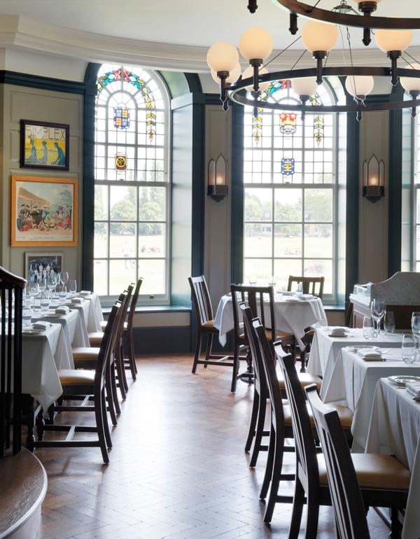 Parker's Tavern