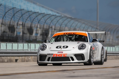 Homestead-Miami Speedway - FARA Miami 500 Endurance Race - Photo 526