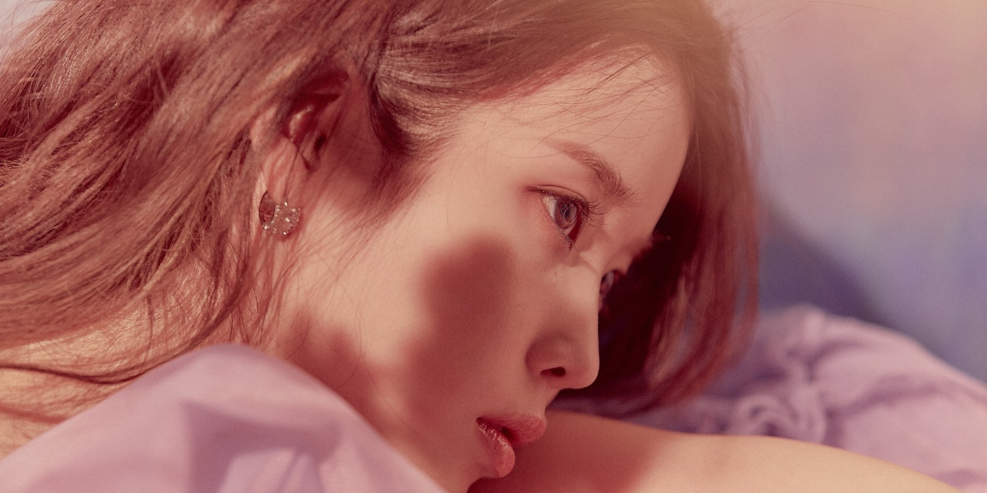 IU returns with feel-good fifth studio album 'LILAC' — listen