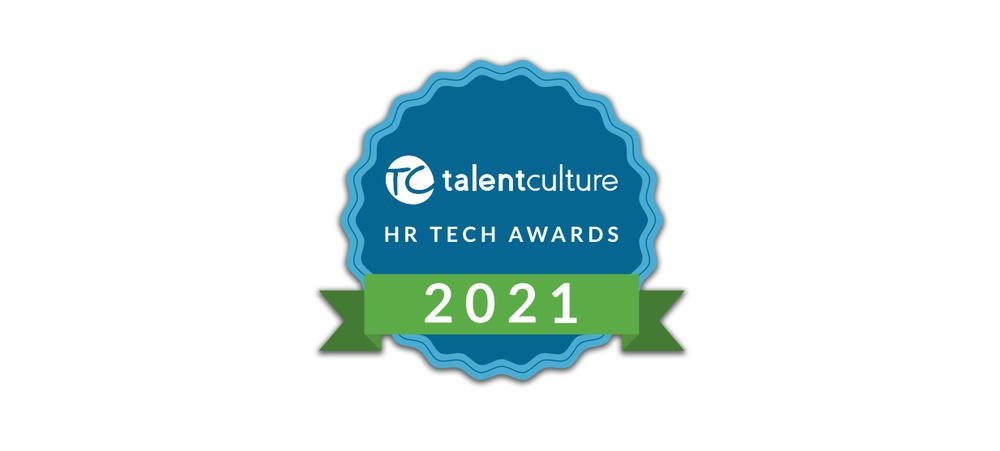 Benify Talent Culture HR Tech Awards winners 2021
