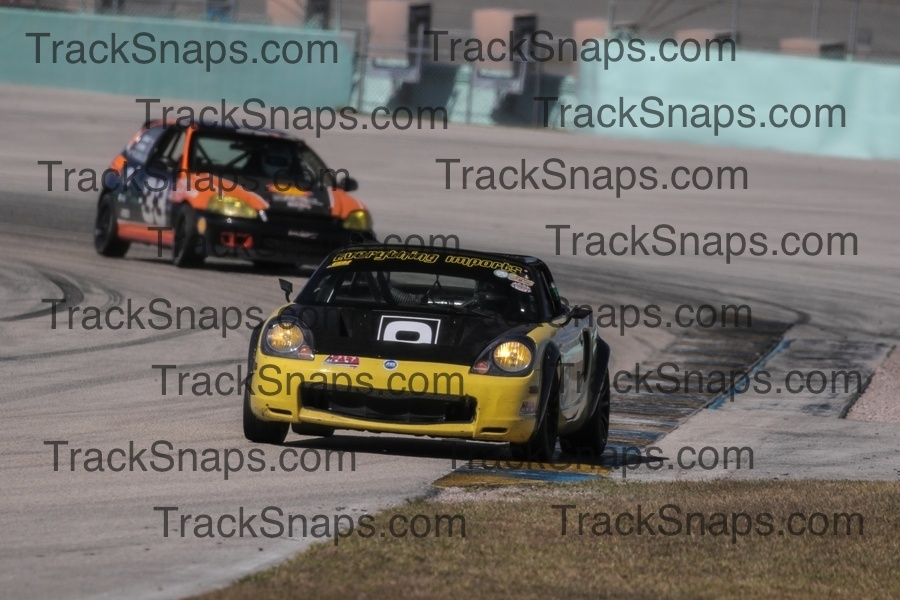 Photo 559 - Homestead-Miami Speedway - FARA Miami 500 Endurance Race