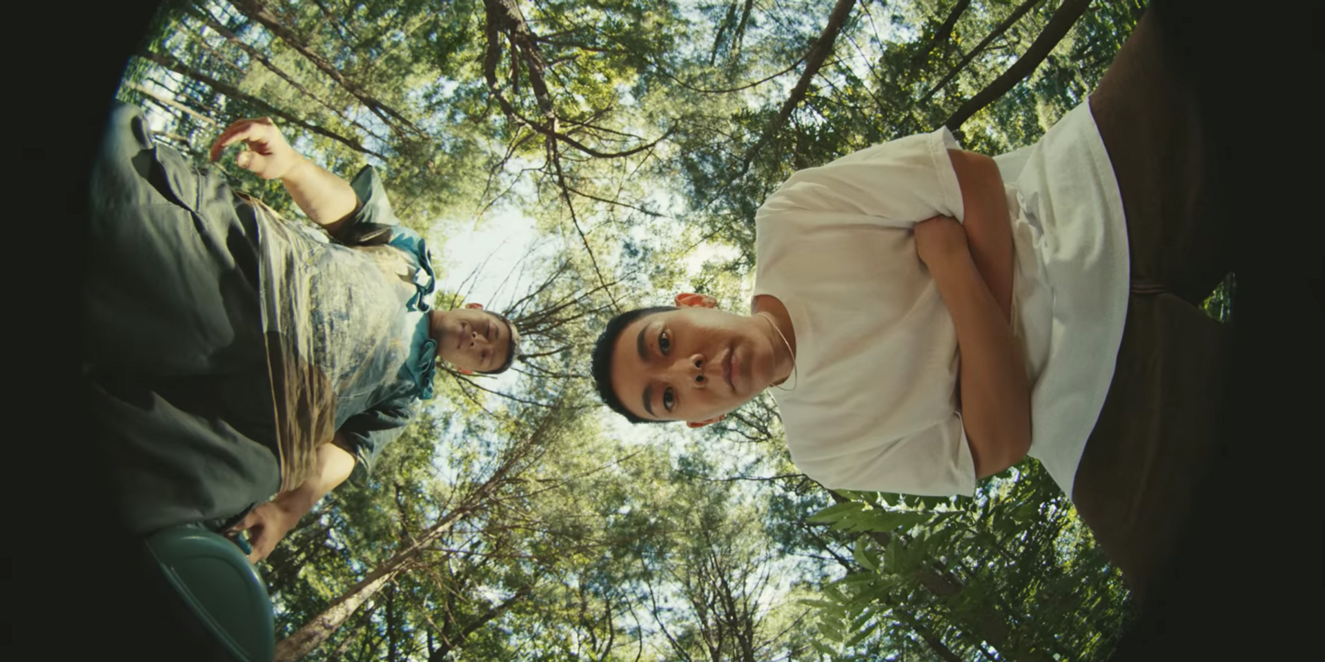 Loco teams up with george for new collaborative single 'Just Like This' – watch