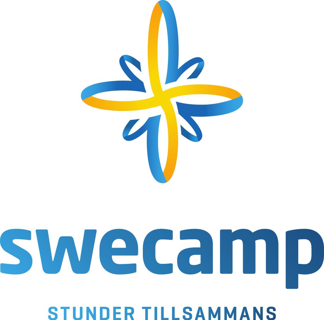 Swecamp logo