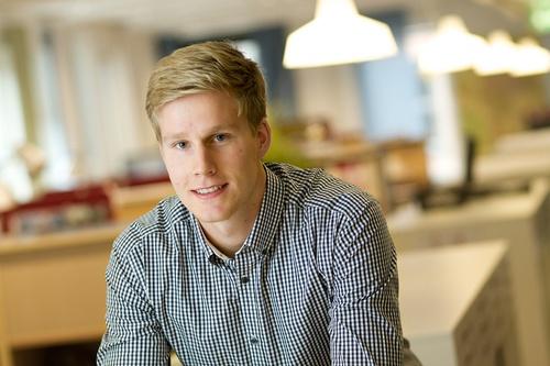 Niklas Stenlund