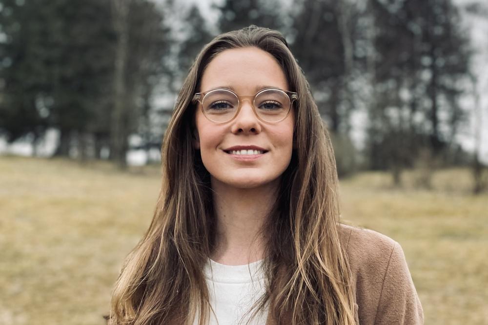 Ebba Linnea Nilsson, Applikationskonsult