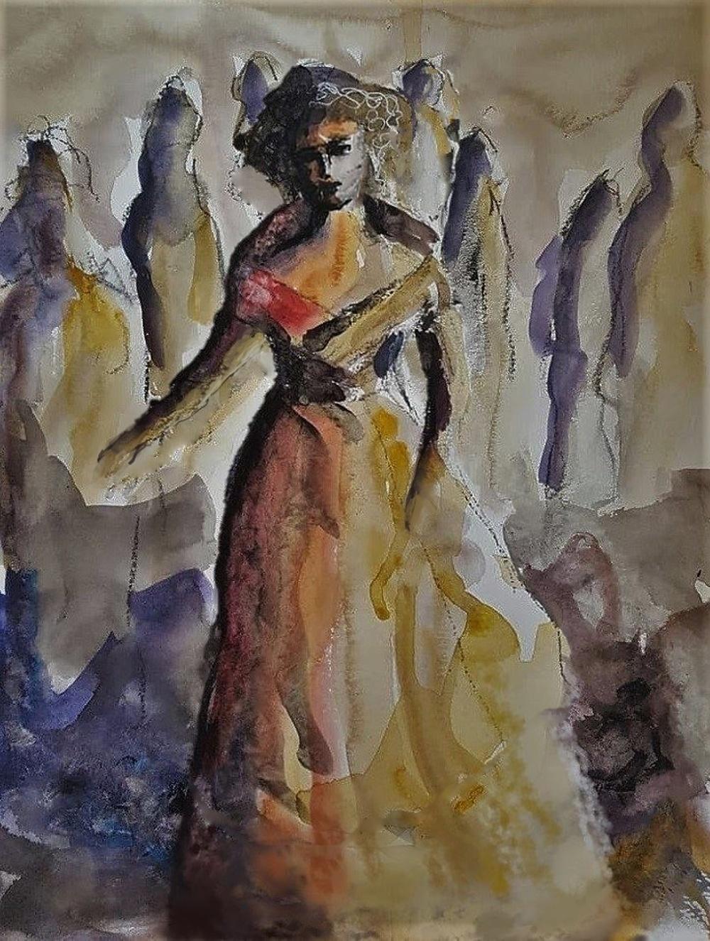 Illustration: Lotta Allard