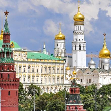 Russia: Last Journey of the Tsars