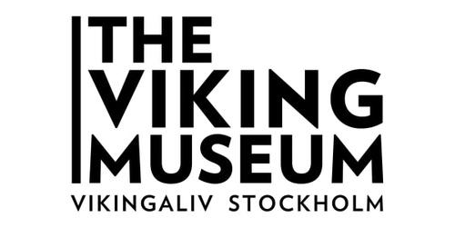The Viking Museum  logo