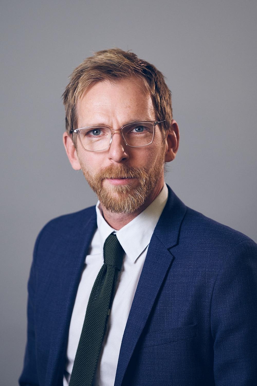 Jakob Forssmed, KD:s ekonomiskpolitiske talesperson