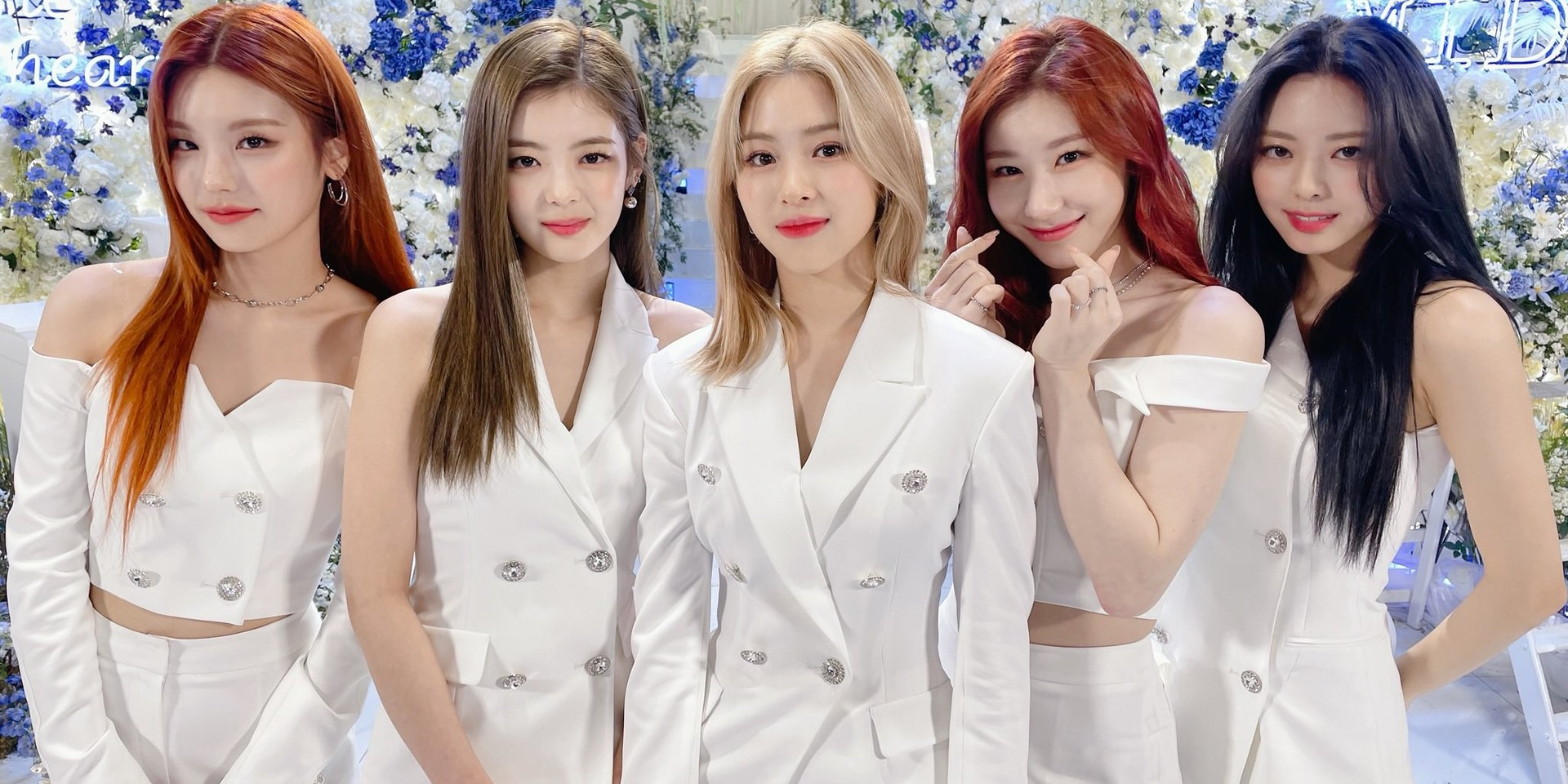 ITZY dedicate new song 'MIDZY' to their fans – listen