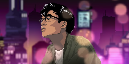 Charlie Lim releases animated new music video for 'Circles' — watch
