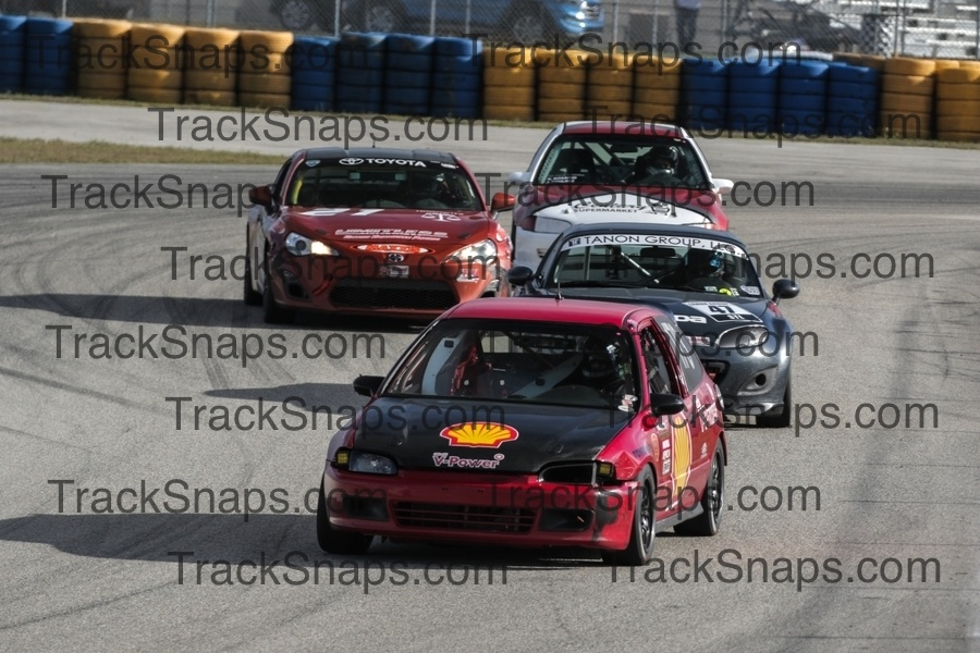 Photo 451 - Homestead-Miami Speedway - FARA Miami 500
