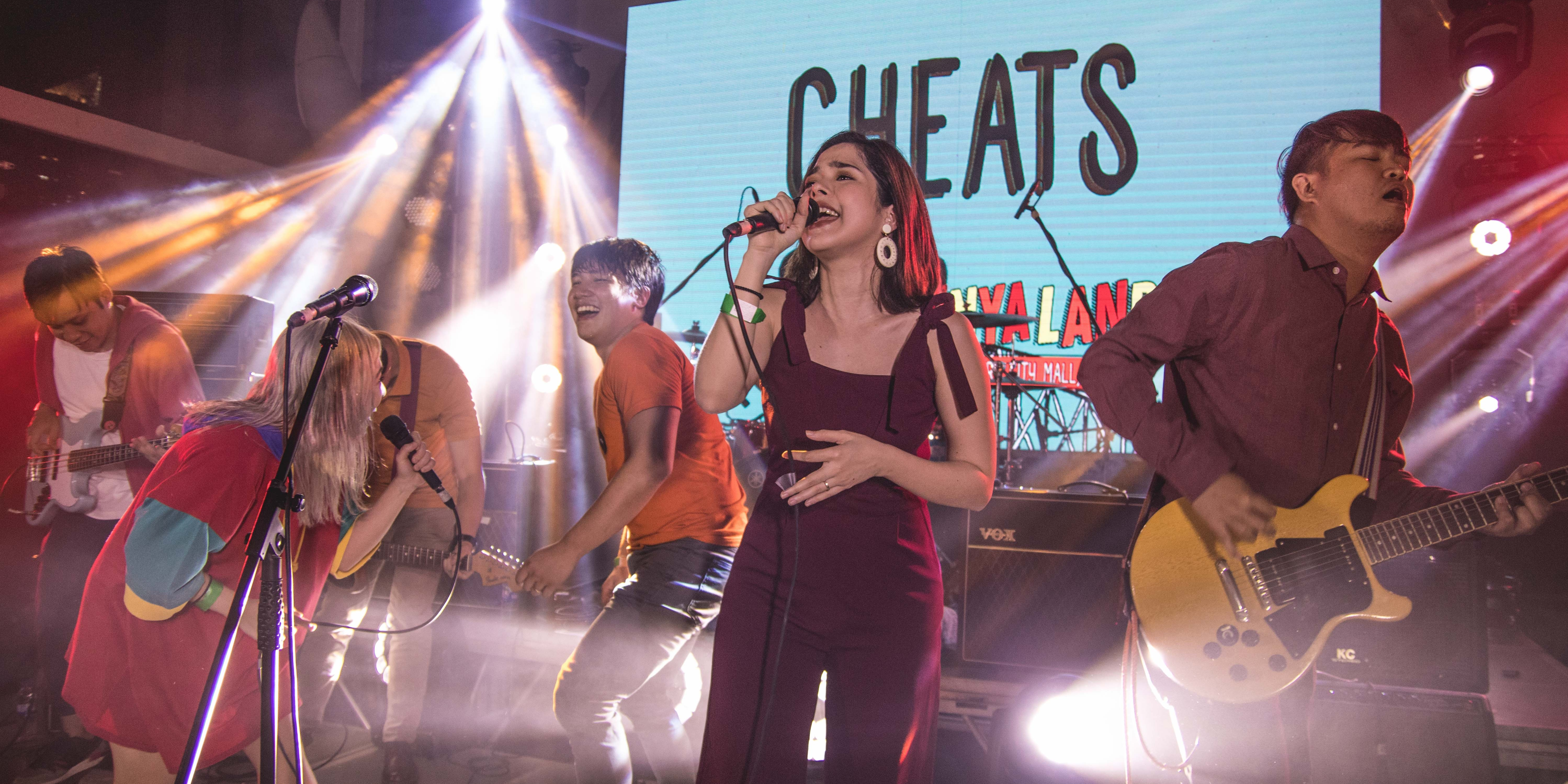 Linya-Linya Land brings the fun in puns with Cheats, Sandwich, Autotelic, and more – photo gallery