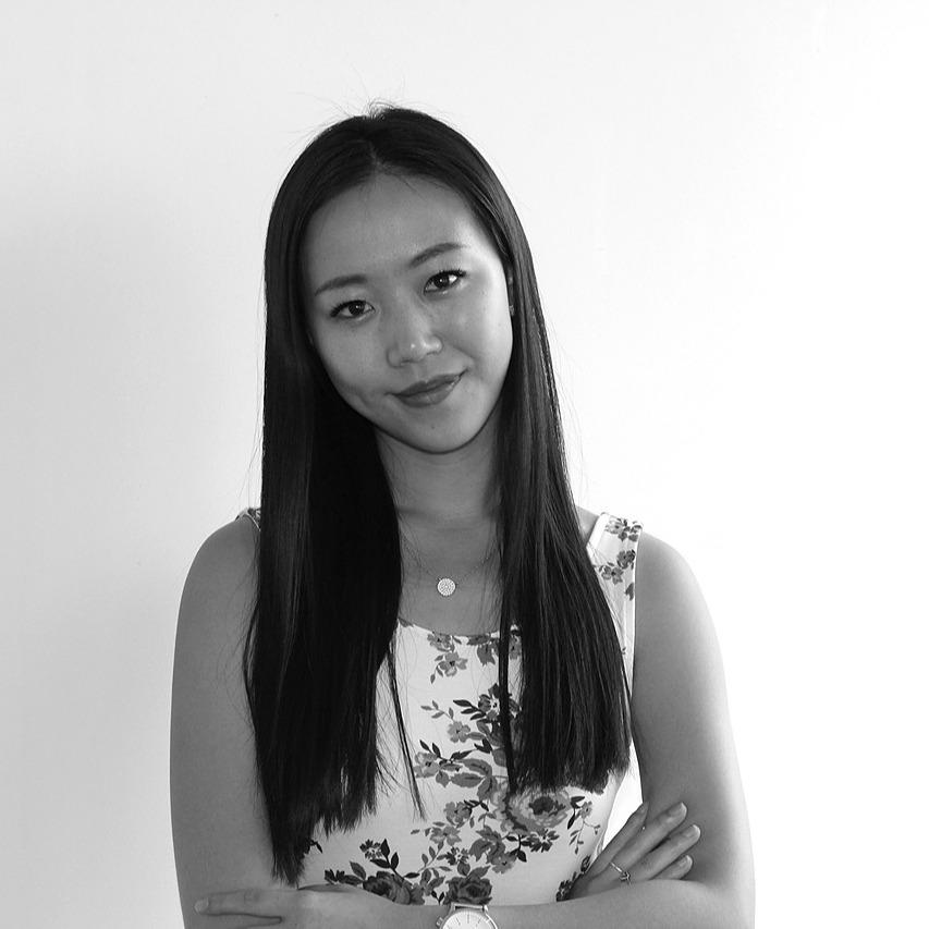 Danielle Kong