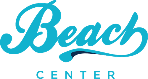 Beach Center logo