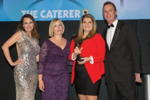 Hotel Cateys 2016: Hotel Restaurant Manager of the Year