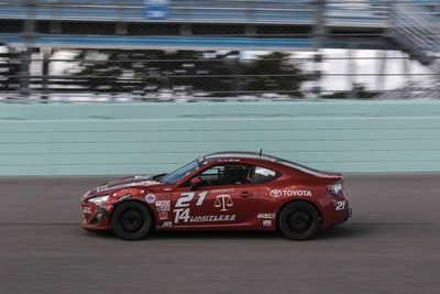 Homestead-Miami Speedway - FARA Miami 500 - Photo 439