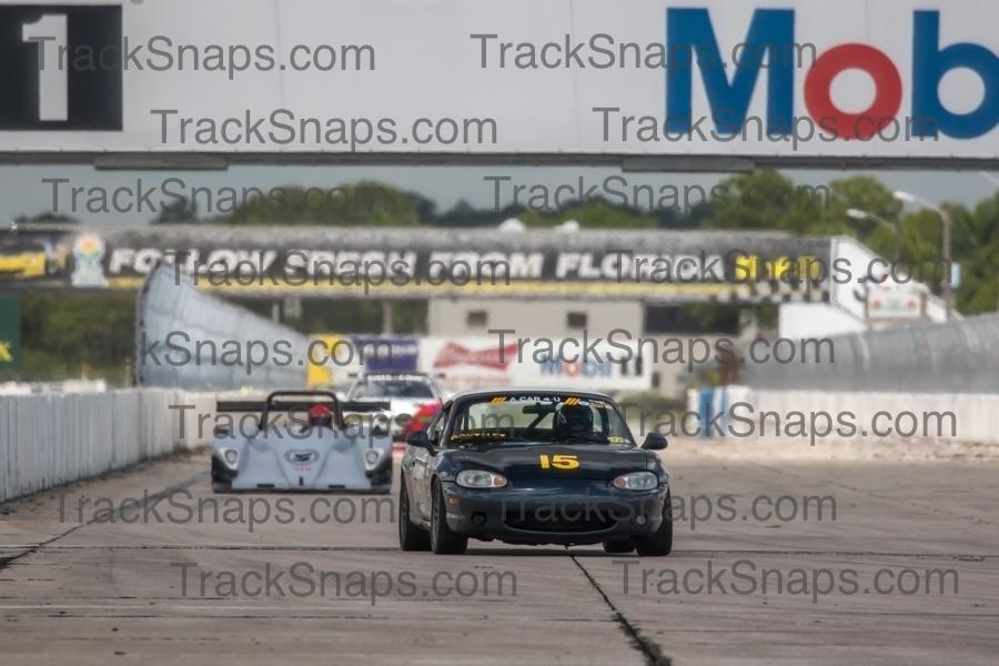 Photo 1389 - Sebring International Raceway - 2017 FARA Sebring 500 Sprints