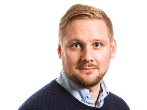 Mathias Stenback