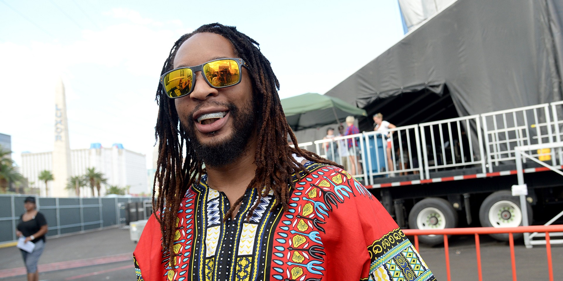 Lil Jon to play Marquee Singapore in August