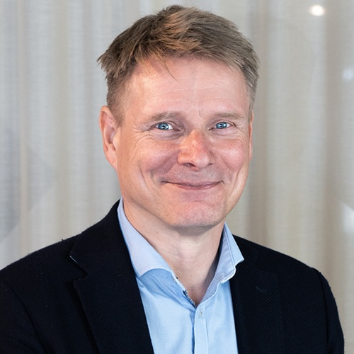 Patric Andersson