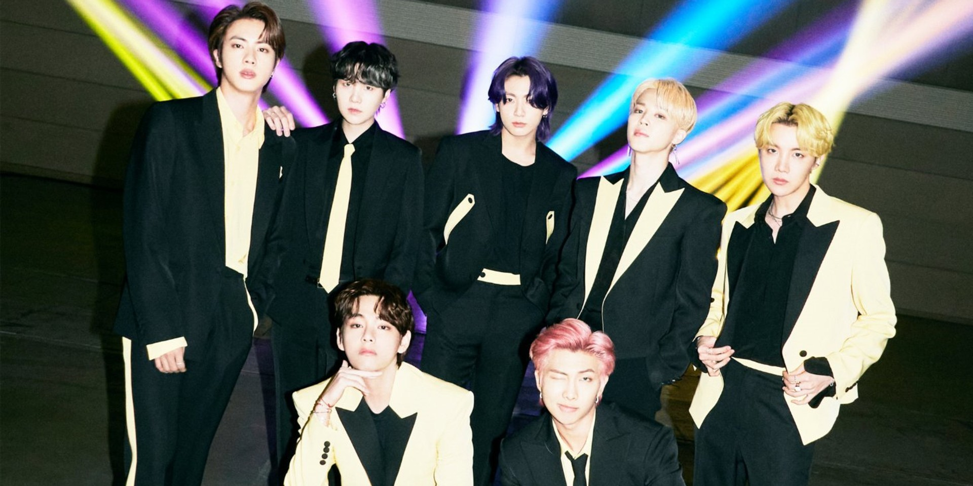 BTS score fourth Billboard Hot 100 number 1 hit with 'Butter,' only group with multiple number 1 debuts