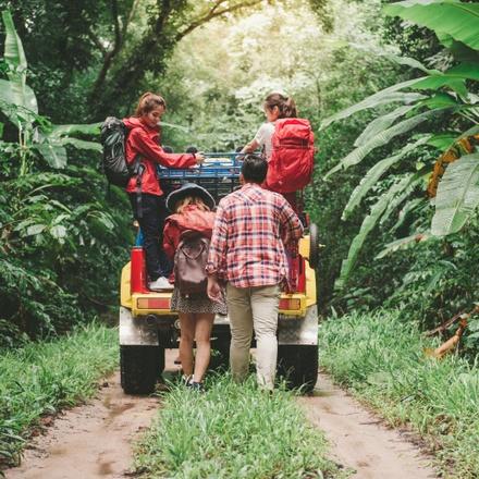 Sri Lanka-Adventure Paradise
